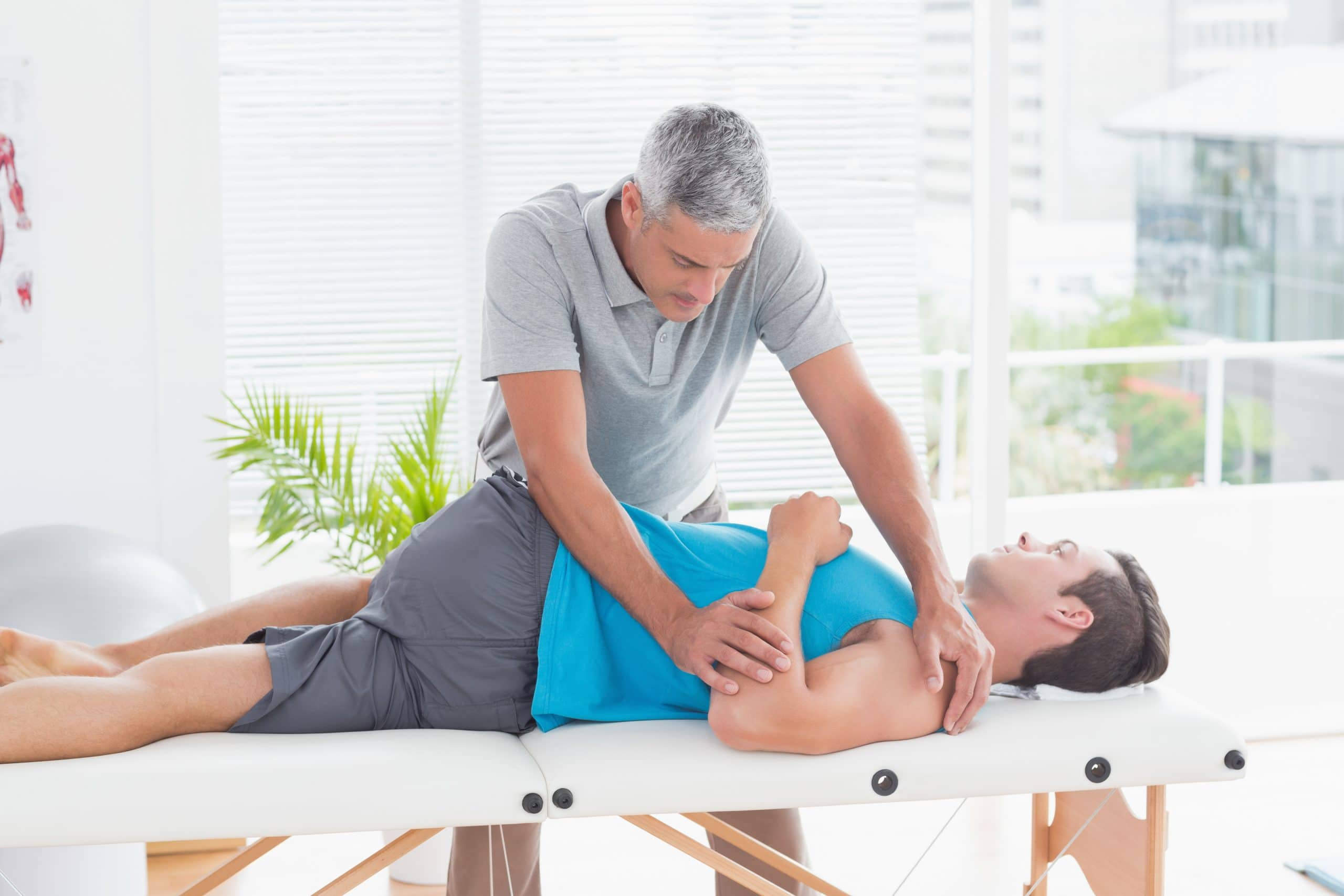 HOW TO GET THE MAXIMUM BENEFIT OUT OF YOUR REHABILITATION